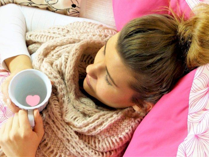 Ini 3 Hal yang Harus Ibu Lakukan Saat Seisi Rumah Terkena Flu