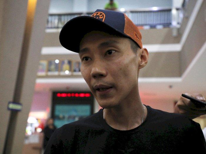 Jenguk Kento Momota, Lee Chong Wei: Saya Sangat Menyesal