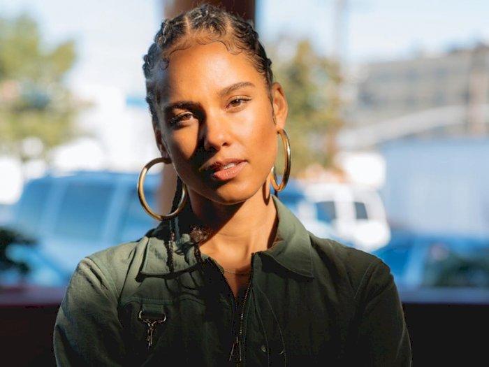 Pesan Inspiratif Alicia Keys dalam 'Underdog'