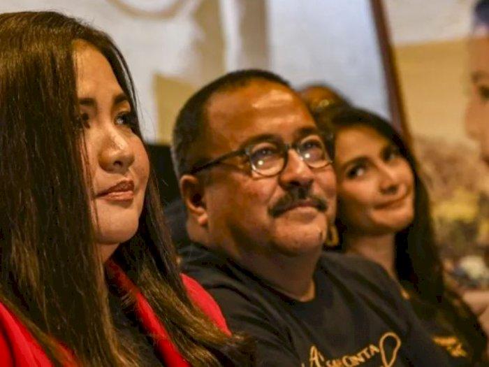 "Untuk ""Si Doel The Movie"", Rano Karno Siapkan 3 Ending Cerita"