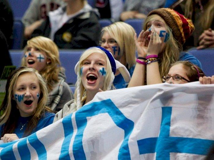 Ini Alasan Kenapa Finlandia Dijuluki sebagai Negara Paling Bahagia