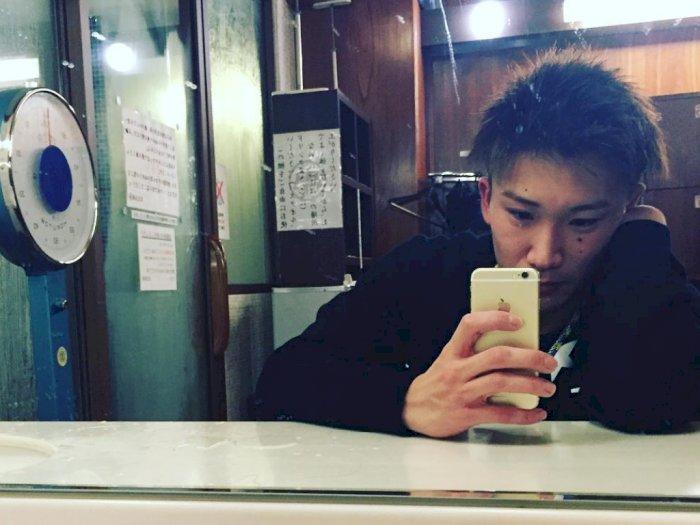 Kabar Terbaru Kento Momota: Masih Dirawat, Pulang ke Jepang Rabu
