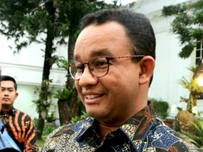 Kebijakan Anies soal Parkir dan PKL di Jalan Sabang Tuai Keluhan Warga