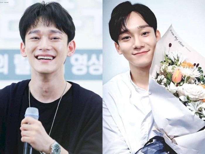 Chen Diminta Mundur dari EXO karena Dianggap Beri Contoh Negatif