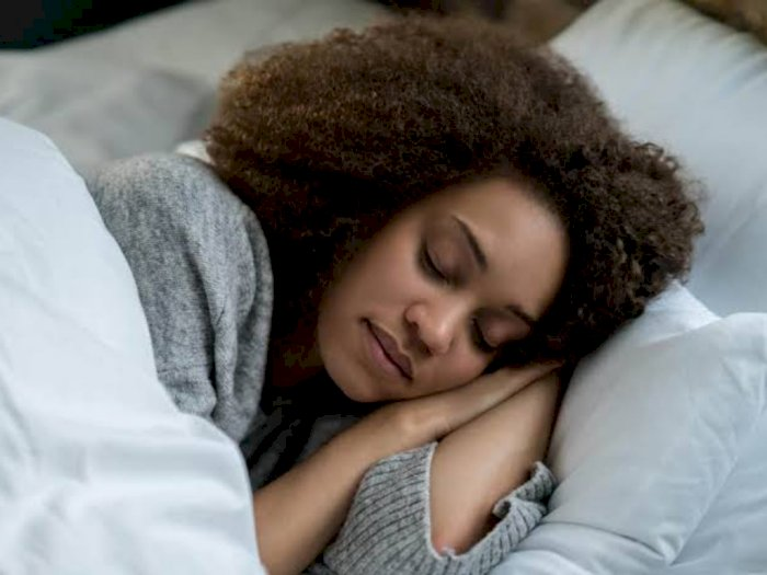 Mitos Seputar Tidur yang Masih Dipercaya dan Disepelekan