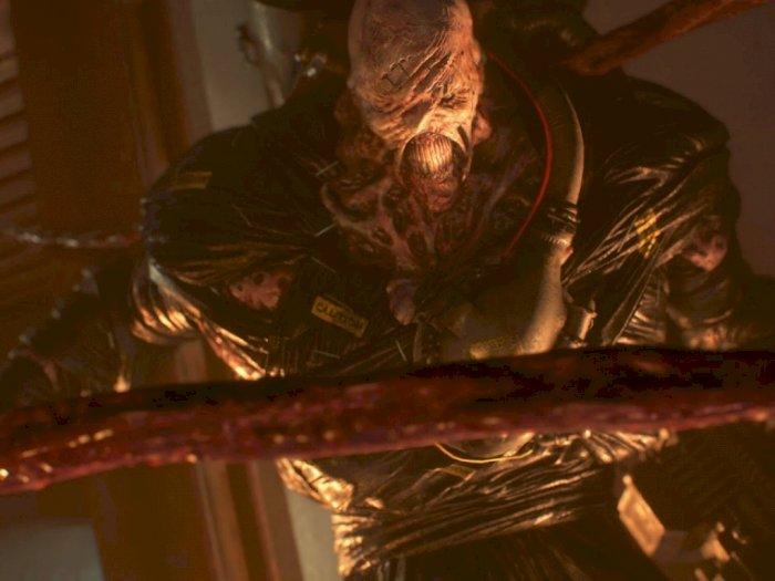 Capcom Perlihatkan Trailer Terbaru dari Game Resident Evil 3 Remake