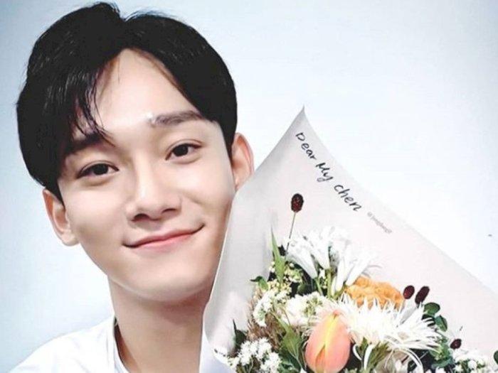 Chen EXO Menikah, Fans di Korea Selatan Mengamuk