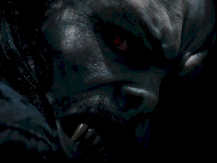 """Sony Pictures Telah Rilis Trailer Perdana """"Morbius"""""""