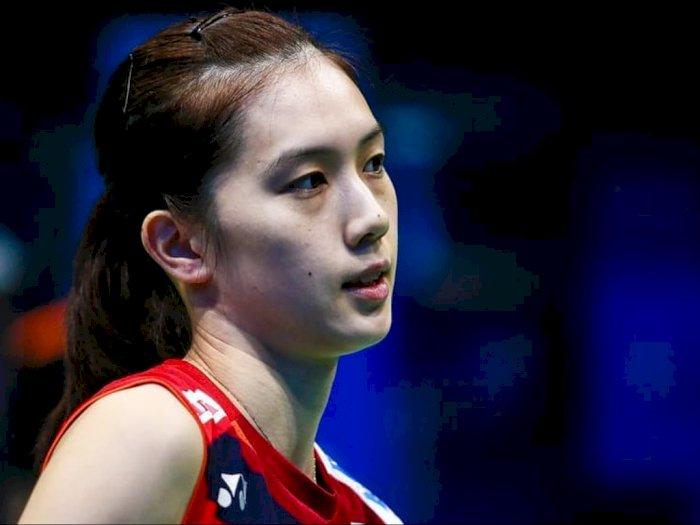Jangan Kedip! Ini Atlet Bulutangkis Cantik di Indonesia Masters