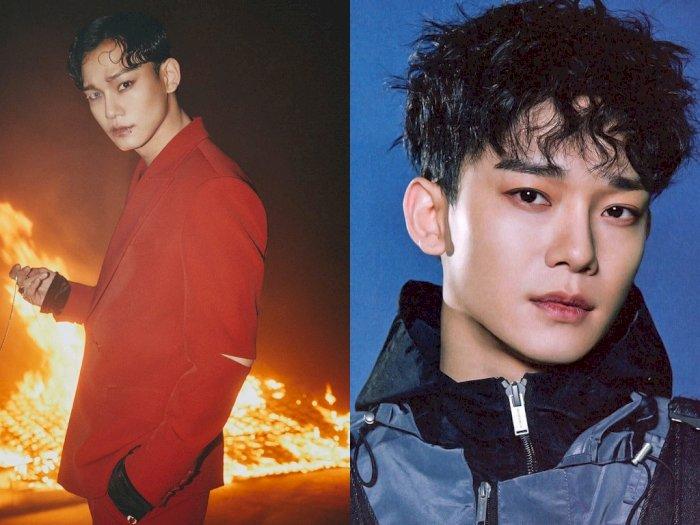 Penggemar Sampai Jual Rugi Merchandise Chen karena Kecewa