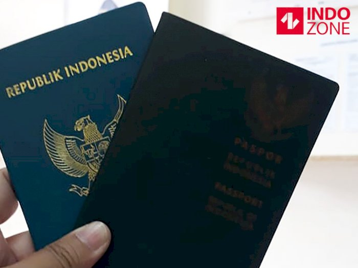Bikin Paspor Manual Vs Online, Pilih Mana?