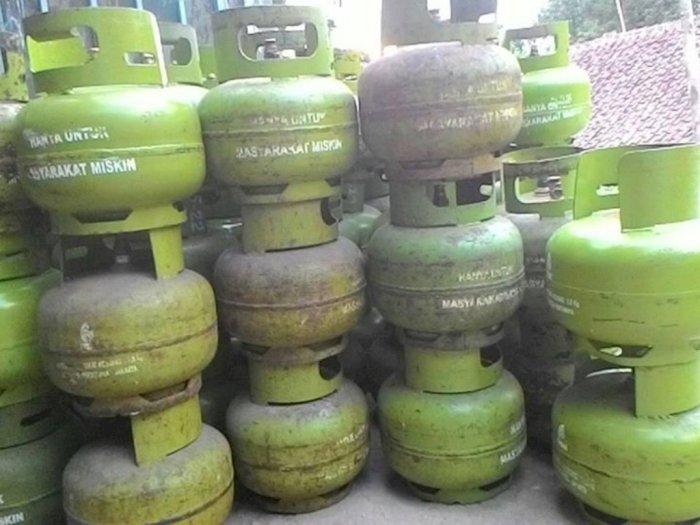 Cabut Subsidi Gas Melon, Demokrat : Ini Kegagalan Pemerintah