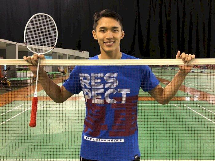 Adakah Peluang untuk Jonatan Christie Juara Indonesia Masters 2020?