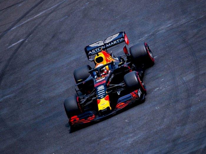 Tim Racing Point Akan Segera Kuasai Sponsor dari Red Bull Racing