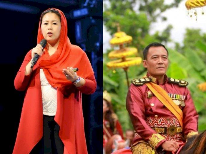 Yenny Wahid Soal Raja Agung Sejagat: Sekarang kan Banyak yang 'Halu'