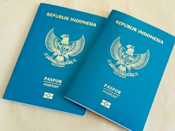 Di Festival Keimigrasian 2020 Bisa Urus Paspor Lho!