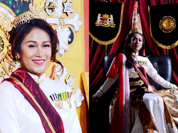 Surat Terbuka Ratu Keraton Agung Sejagat untuk Ganjar Pranowo