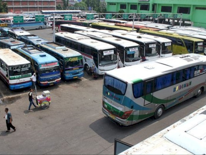 Tips Piknik Aman Dimulai dari  Memilih Bus Pariwisata