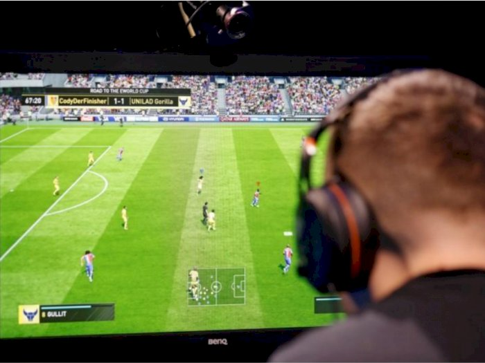 Siap-Siap, FIFA Piala Dunia eClub 2020 Digelar Bulan Depan