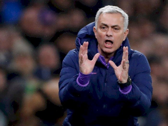 Pemain Ini Jadi Rekrutan Pertama Mourinho di Tottenham