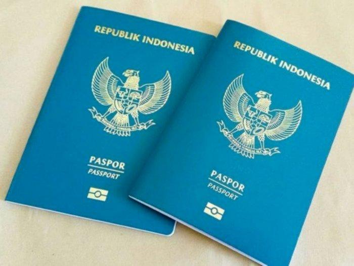 Beredar Info soal Whatsapp SIGAP, Ini Penjelasan Ditjen Imigrasi