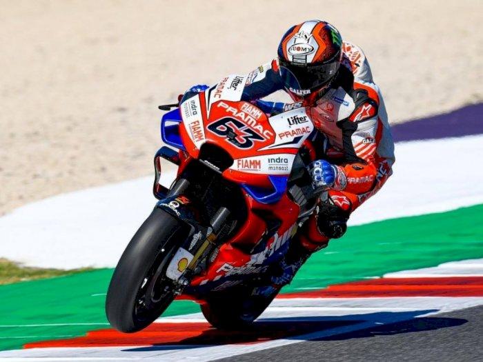 MotoGP Akan Kembali Pakai Mesin 2-Tak Karena Ingin Ramah Lingkungan
