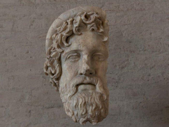 Ini Beberapa Manusia Zaman Yunani Kuno yang Diangkat Menjadi Dewa