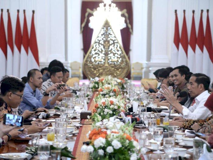 Jokowi Ingin Nasabah Jiwasraya Diselamatkan