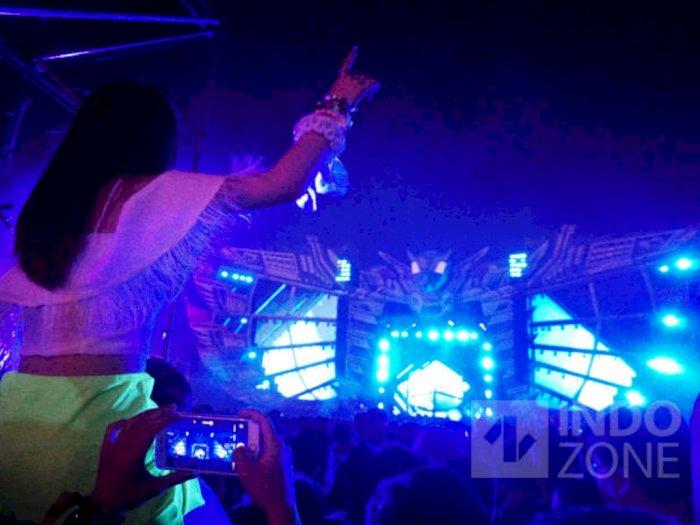 Festival Musik dengan Genre Pilihan di 2020