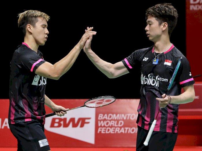 Jadwal Final Indonesia Masters 2020: Minions Ketemu Daddies