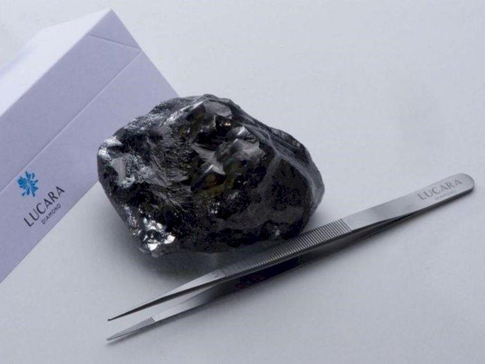 Penuhi Ambisi, Louis Vuitton Beli Diamond Terbesar Kedua di Dunia