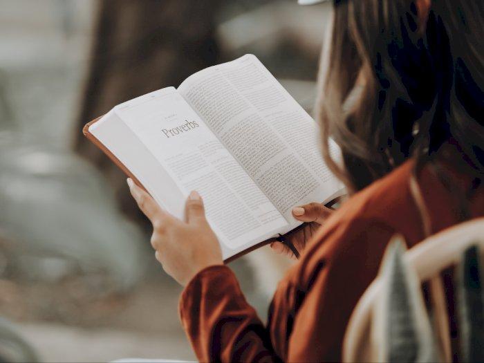 Tentang Membaca dan Disleksia