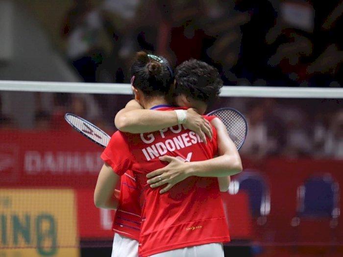 Fakta Menarik Turnamen Indonesia Masters 2020