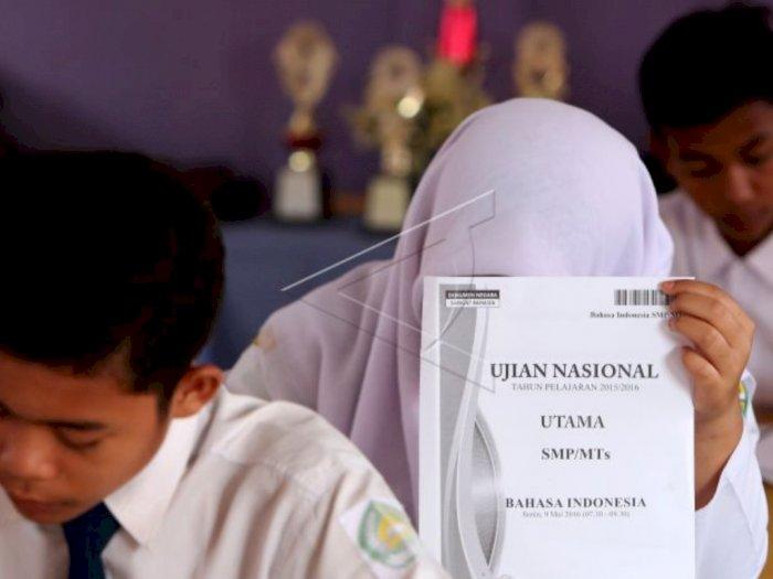 Hapus UN, PGRI Beri Masukan untuk Revisi UU Sidiknas