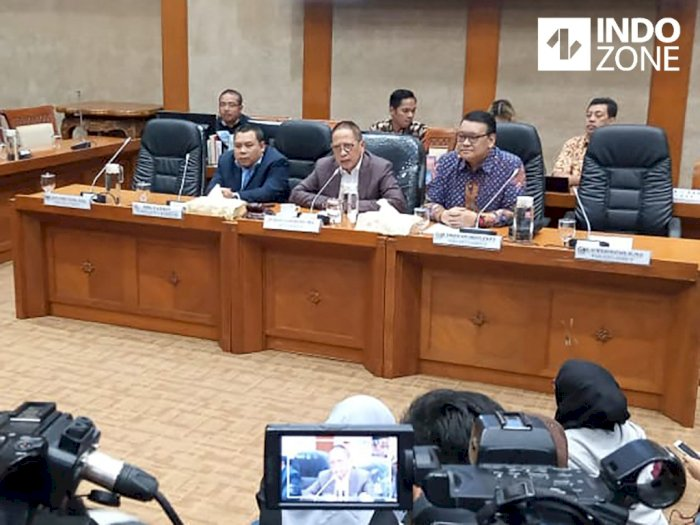 Buntut Kasus Jiwasraya, Komisi XI DPR Bentuk Panja Industri Keuangan
