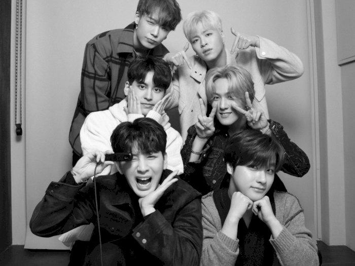 iKON Rilis Teaser Mini Albumnya Bertajuk 'i DECIDE'