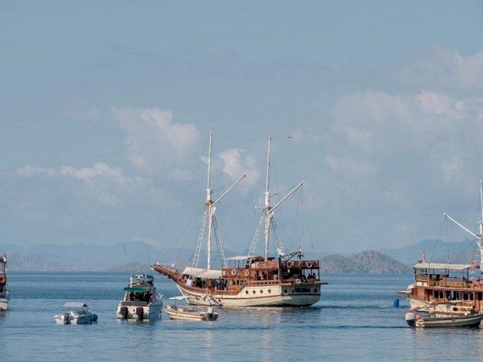 Jadi Tempat Wisata, DPR Minta Evaluasi Kelayakan Kapal di Labuan Bajo