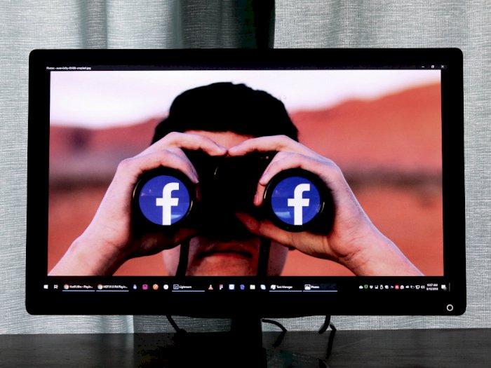 Facebook Kirim Notifikasi Jika Pengguna Login ke Aplikasi Pihak Ketiga