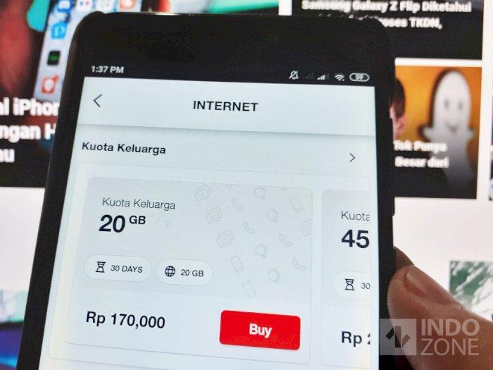 Indonesia Ada di Peringkat 46 Sebagai Negara dengan Internet Termurah