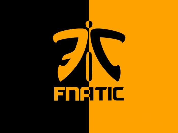 Hapus Logo di Akun Sosmed Miliknya, FNATIC Bakal Lakukan Rebranding