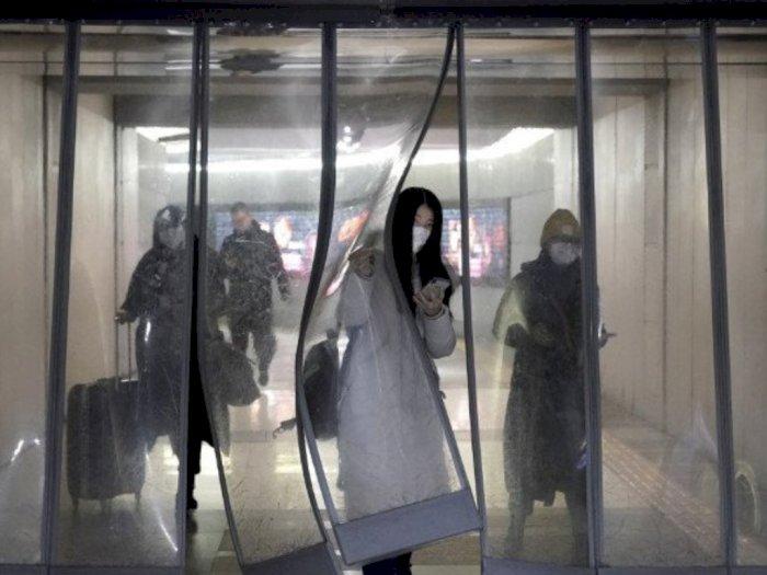 Akibat Virus Corona, Korea Utara Larang Turis Masuk Untuk Sementara
