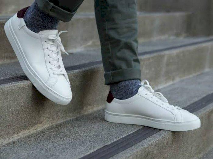 Deretan Model Sepatu Pria yang Tidak Ketinggalan Zaman