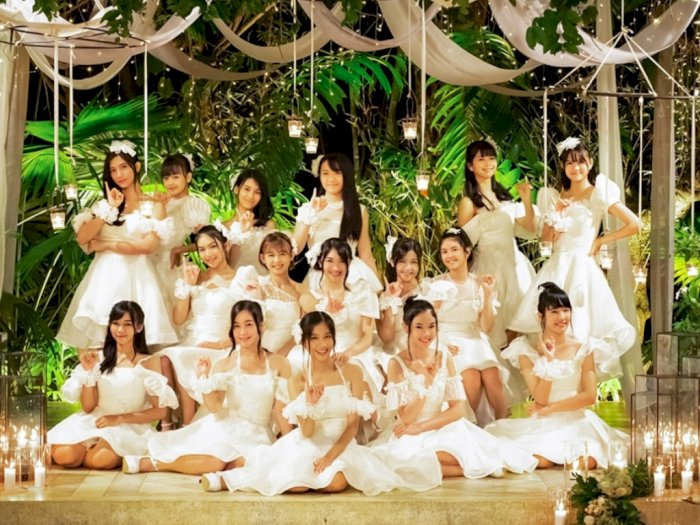 JKT48 Rilis MV dari Single Orisinil Berjudul Rapsodi