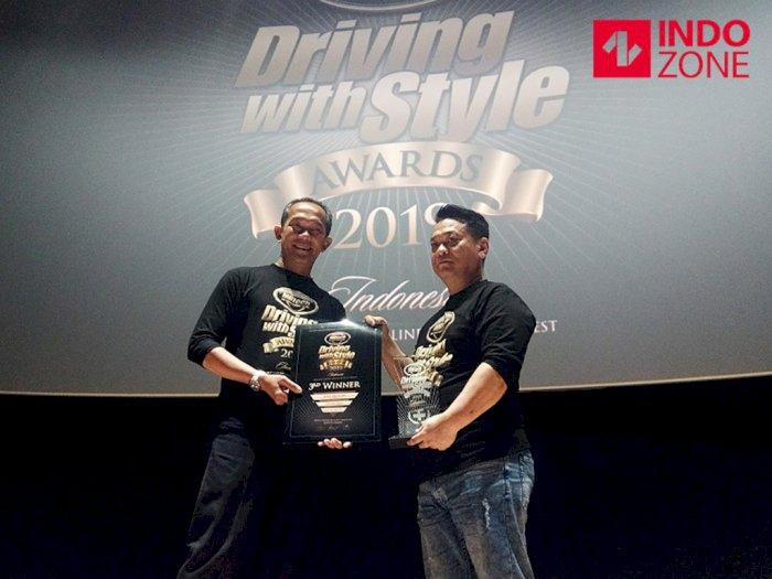 Kontes MBtech Wadah Kreatif Bagi Seat Makers Indonesia