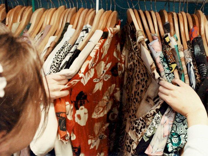 Agar Tak Timbul Masalah, Yuk Ubah Koleksi Fesyen Jadi Ramah Lingkungan