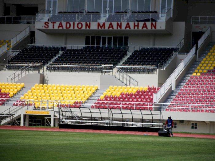 Berikut Enam Stadion Untuk Piala Dunia U-20