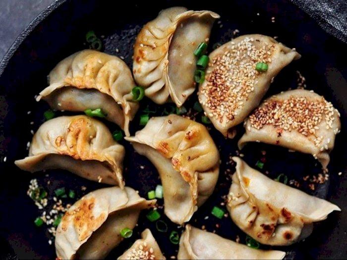 Resep Jiaozi Untuk Hidangan Wajib Saat Hari Imlek