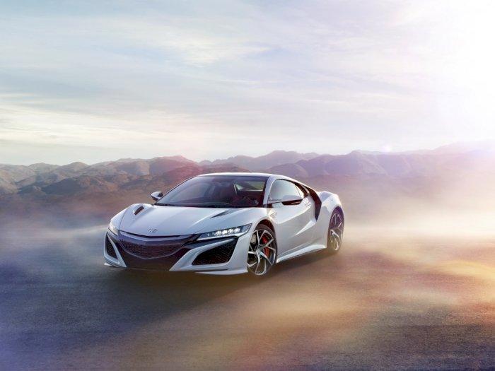 Berikut 5 Mobil Sport Buatan Pabrikan Jepang Dengan Harga Termahal