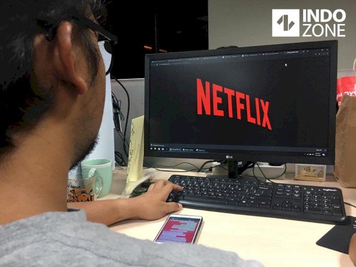 Netflix Disebut Bakal Diharamkan, Kominfo: Kami Menghargai MUI