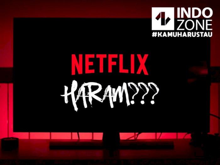 Netflix Haram?